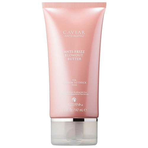 Alterna Caviar Anti-frizz Blowout Butter