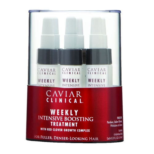 Caviar Clinical Weekly Intensive Boosting Treatment