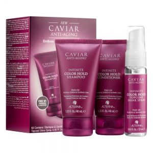 Caviar Infinite Color Hold Try Me