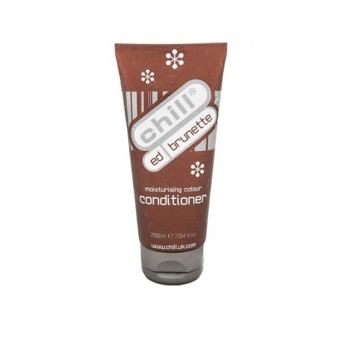 Chill Brunette Moisturising Colour Conditioner