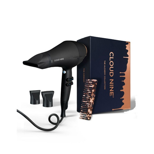 Cloud Nine Alchemy Airshot Hairdryer