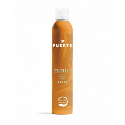 Fuente Estilo Power Spray