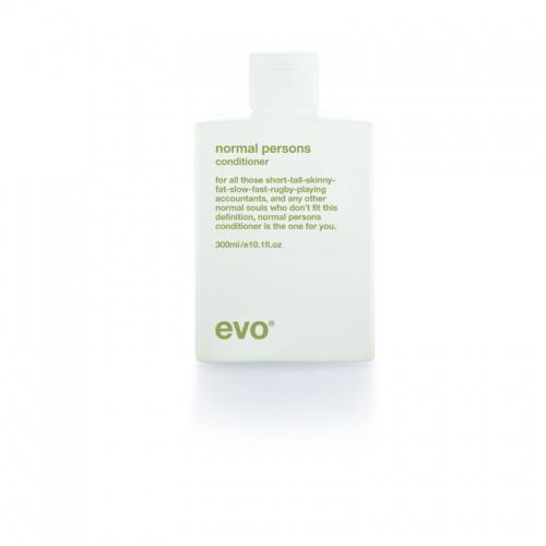 evo normal person's conditioner