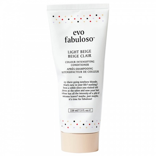 evo fabuloso light beige
