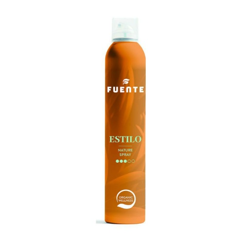Fuente Estilo Natural Spray