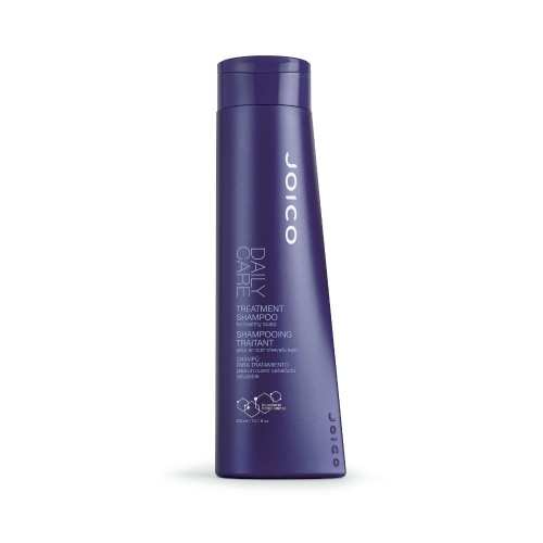 Daily Care Treatment Shampoo