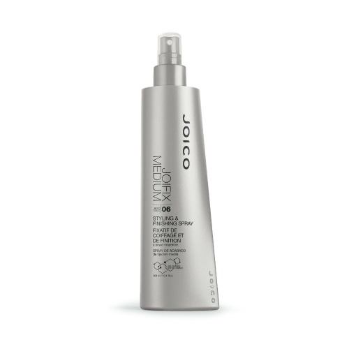 Joico Style And Finish Joifix Medium Finishing Spray