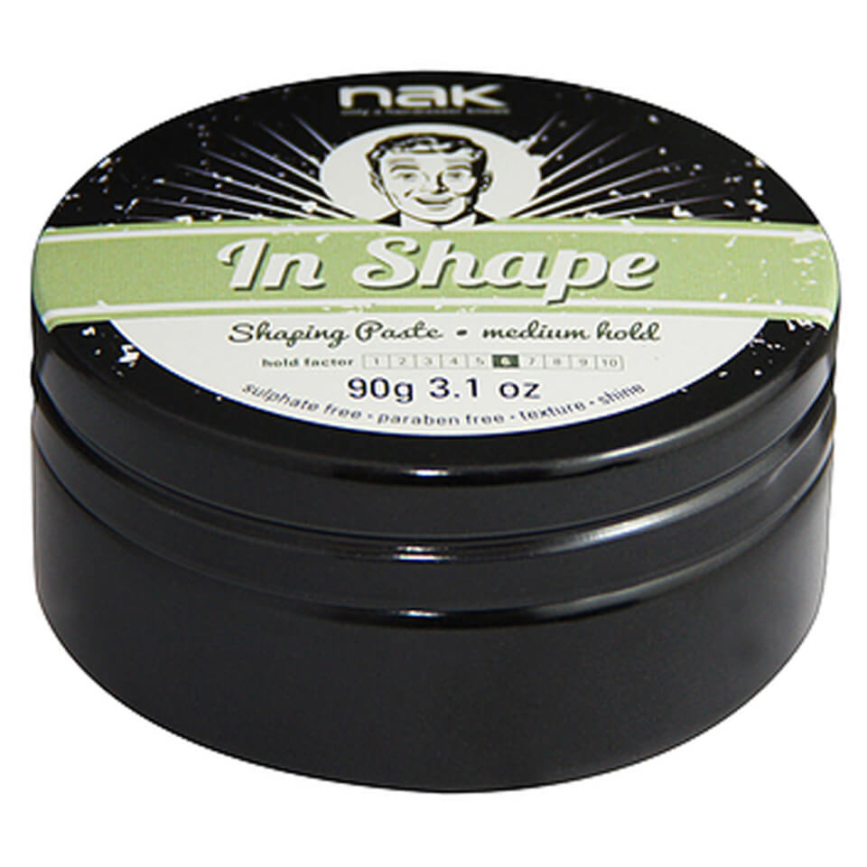 In Shape Shaping Paste