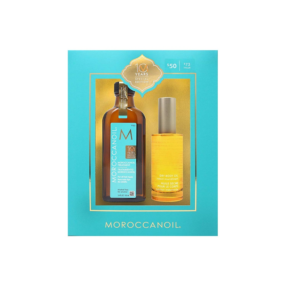 Moroccanoil Special Edition Gift Set