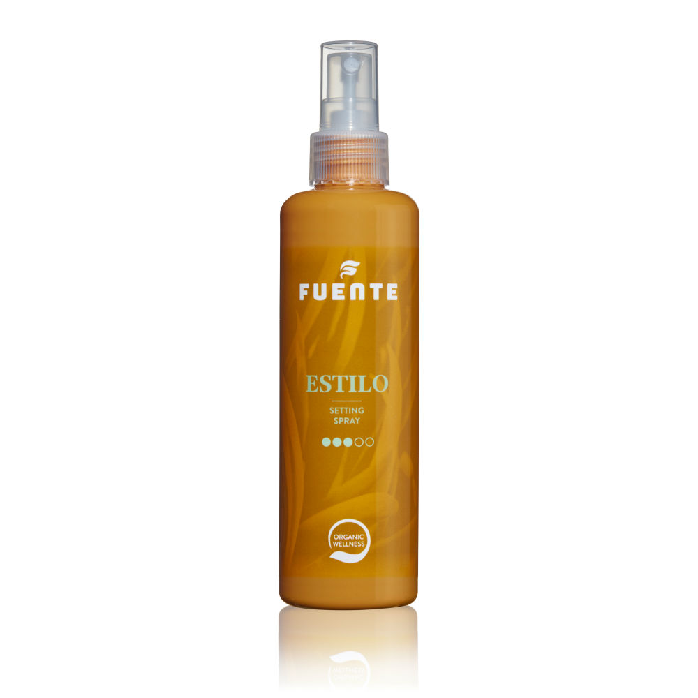 Fuente Estilo Setting Spray