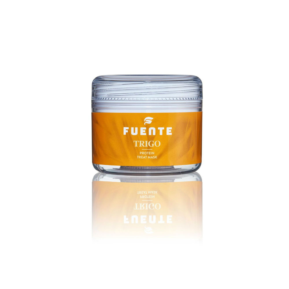Fuente Trigo Protein Treat Mask