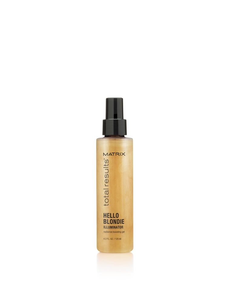 Hello Blondie Illuminator
