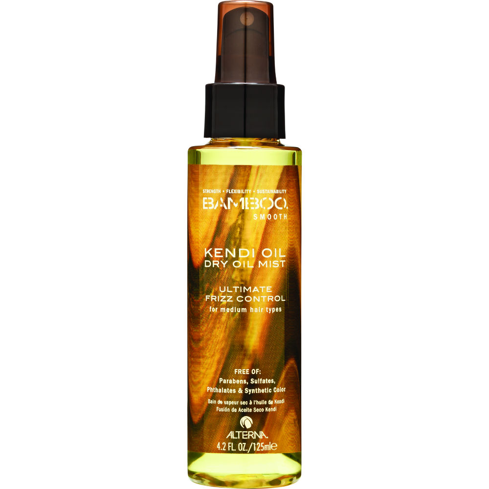 Bamboo Smooth Kendi Dry Oil Mist