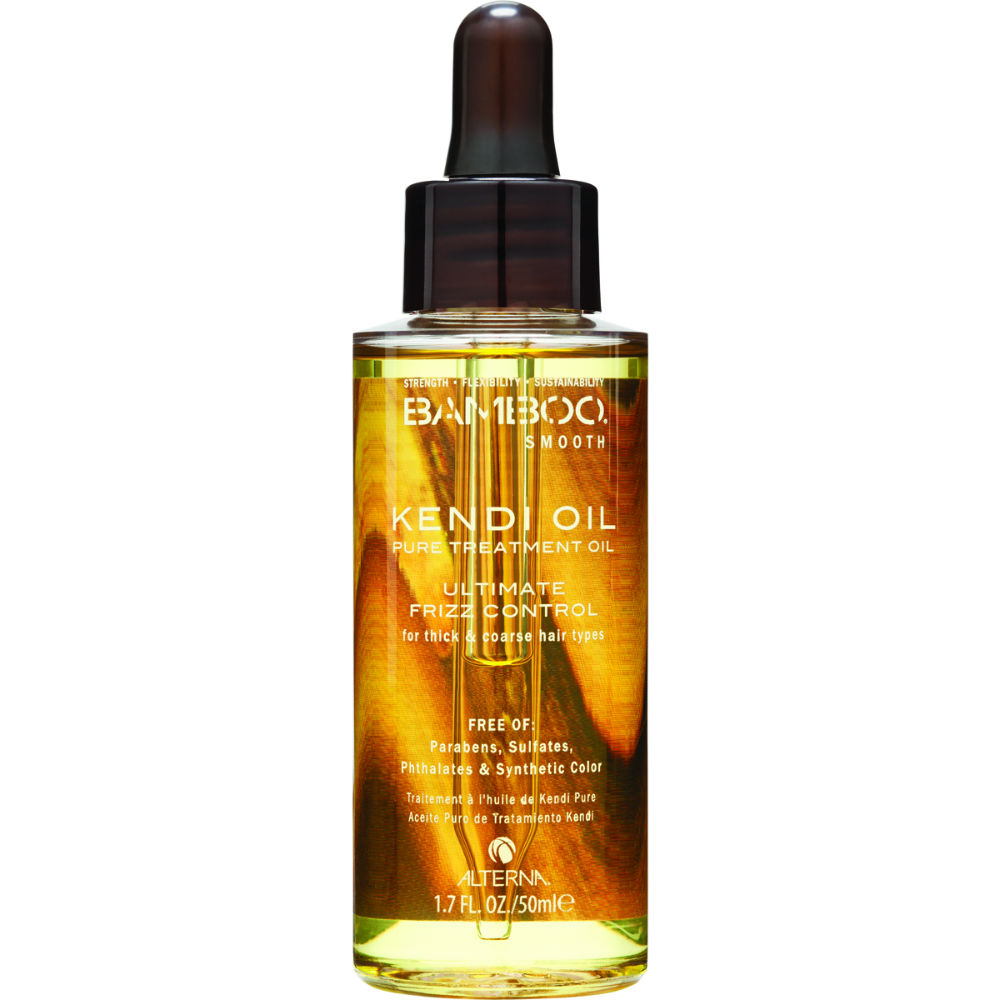 Bamboo Smooth Kendi Pure Treatment Oil