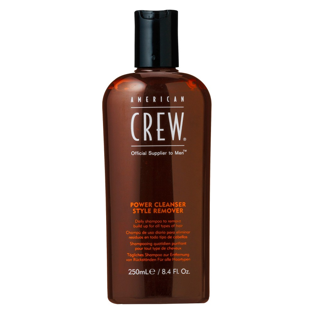 American Crew Power Cleanser Daily Shampoo