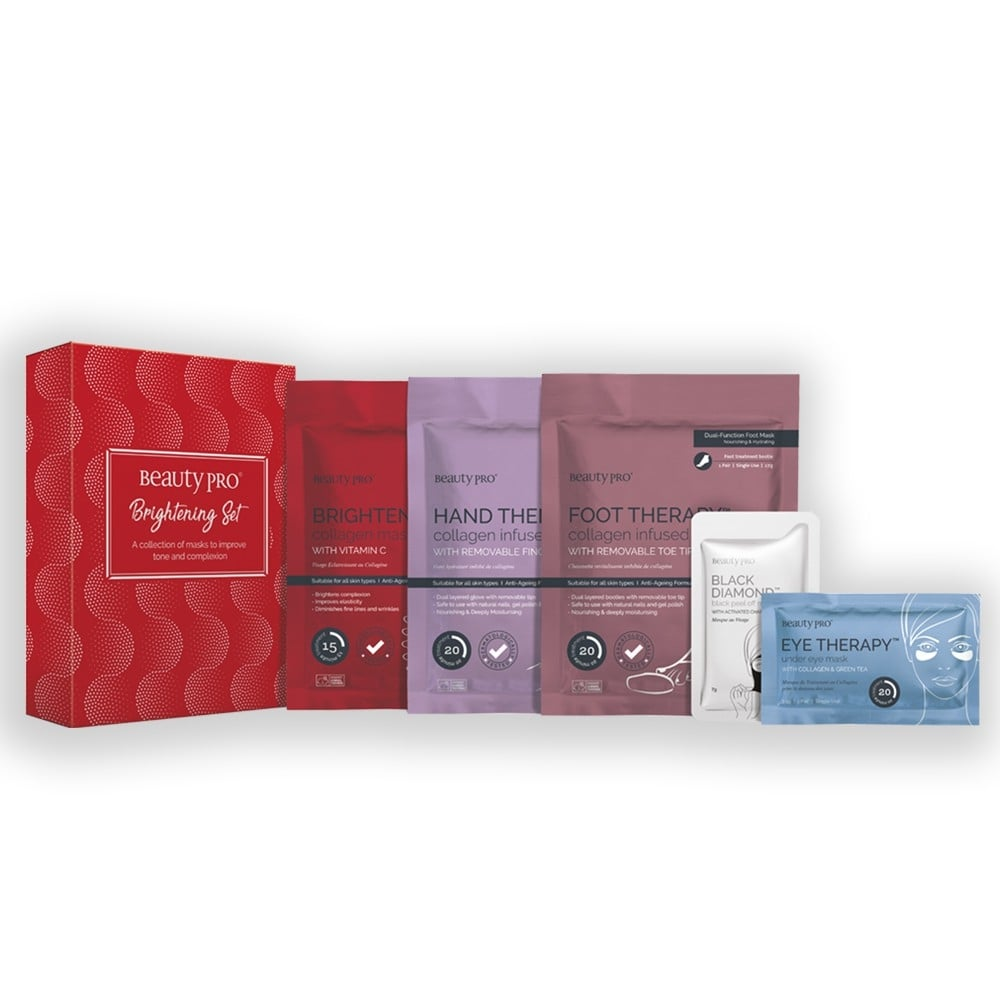 Beauty Pro Brightening set