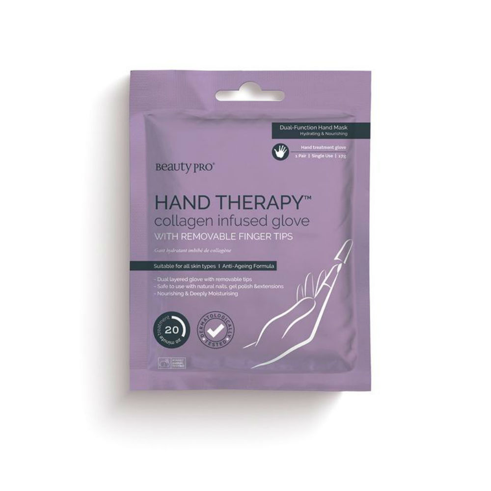 Beauty Pro Hand Therapy
