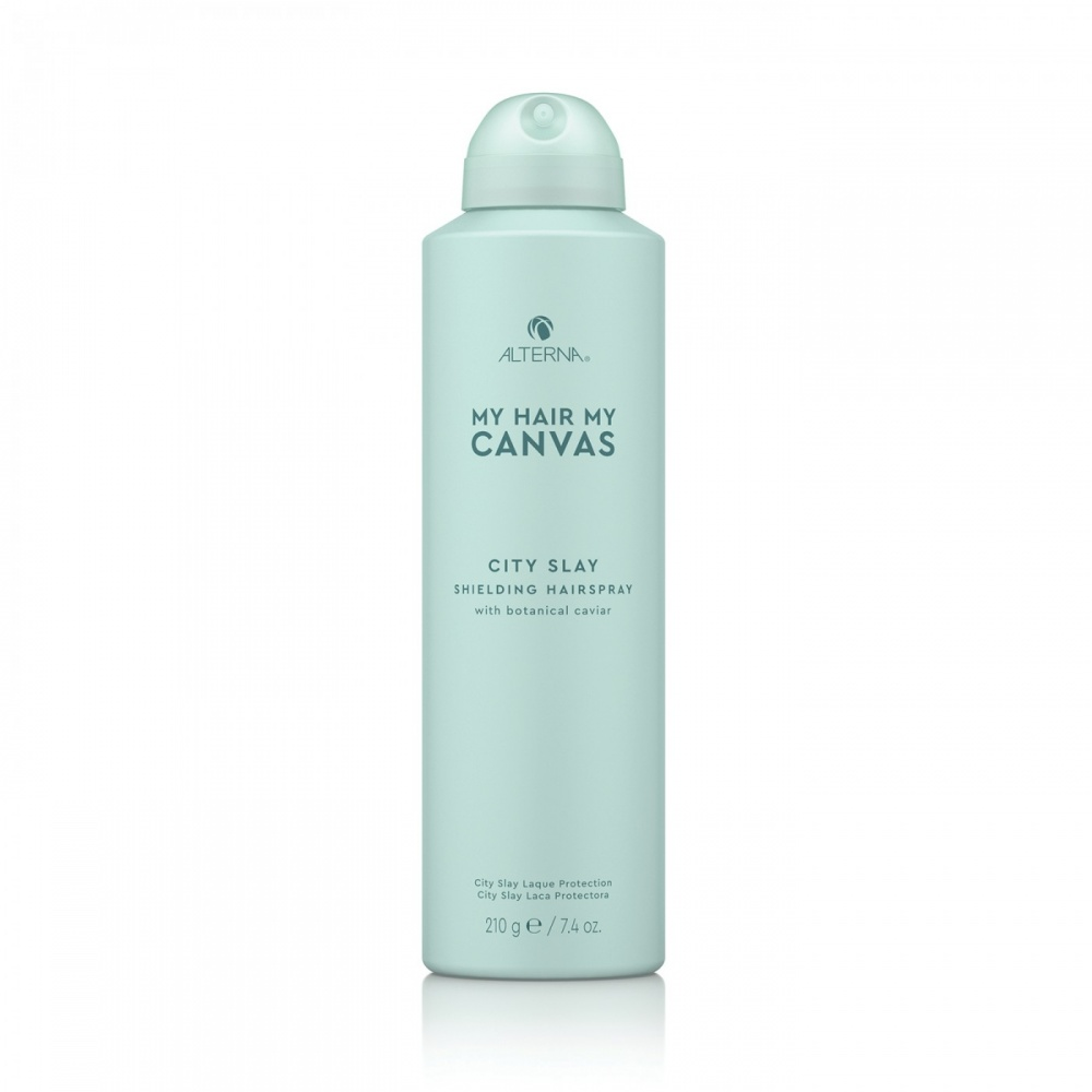 Alterna Canvas City Slay Shielding Hairspray