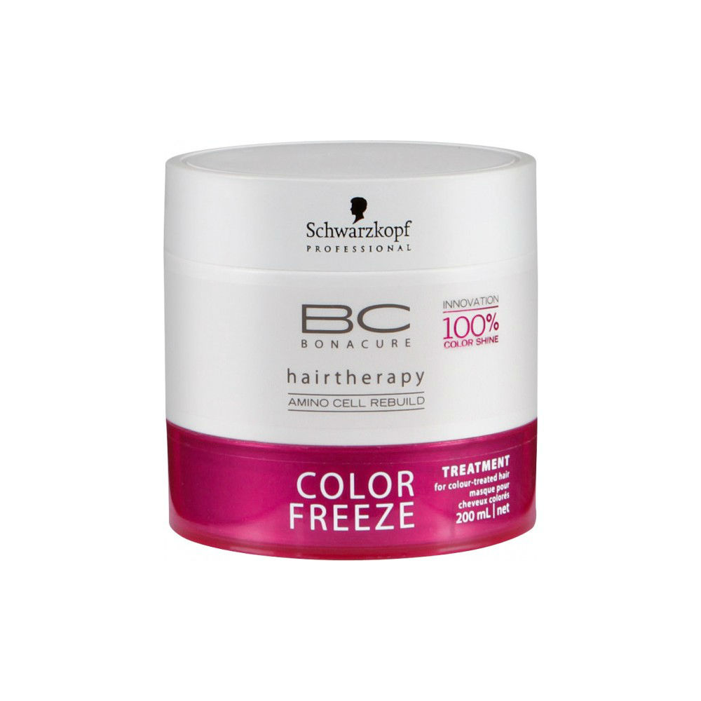 Bonacure Colour freeze Treatment