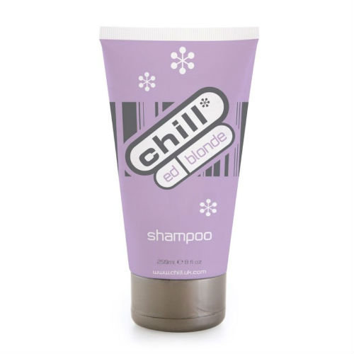 Chill Ed Blonde Shampoo