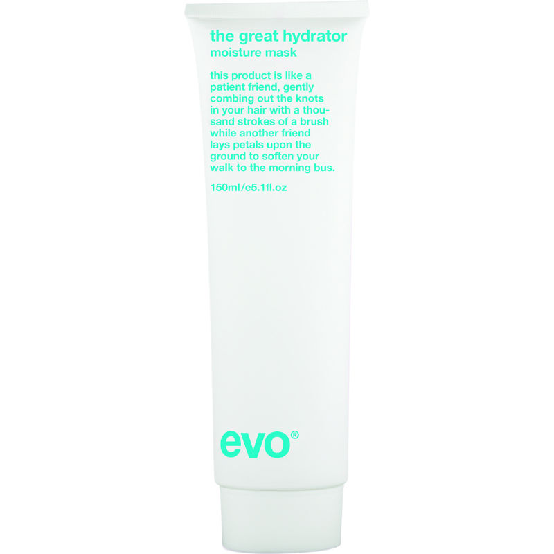 great hydrator moisture mask