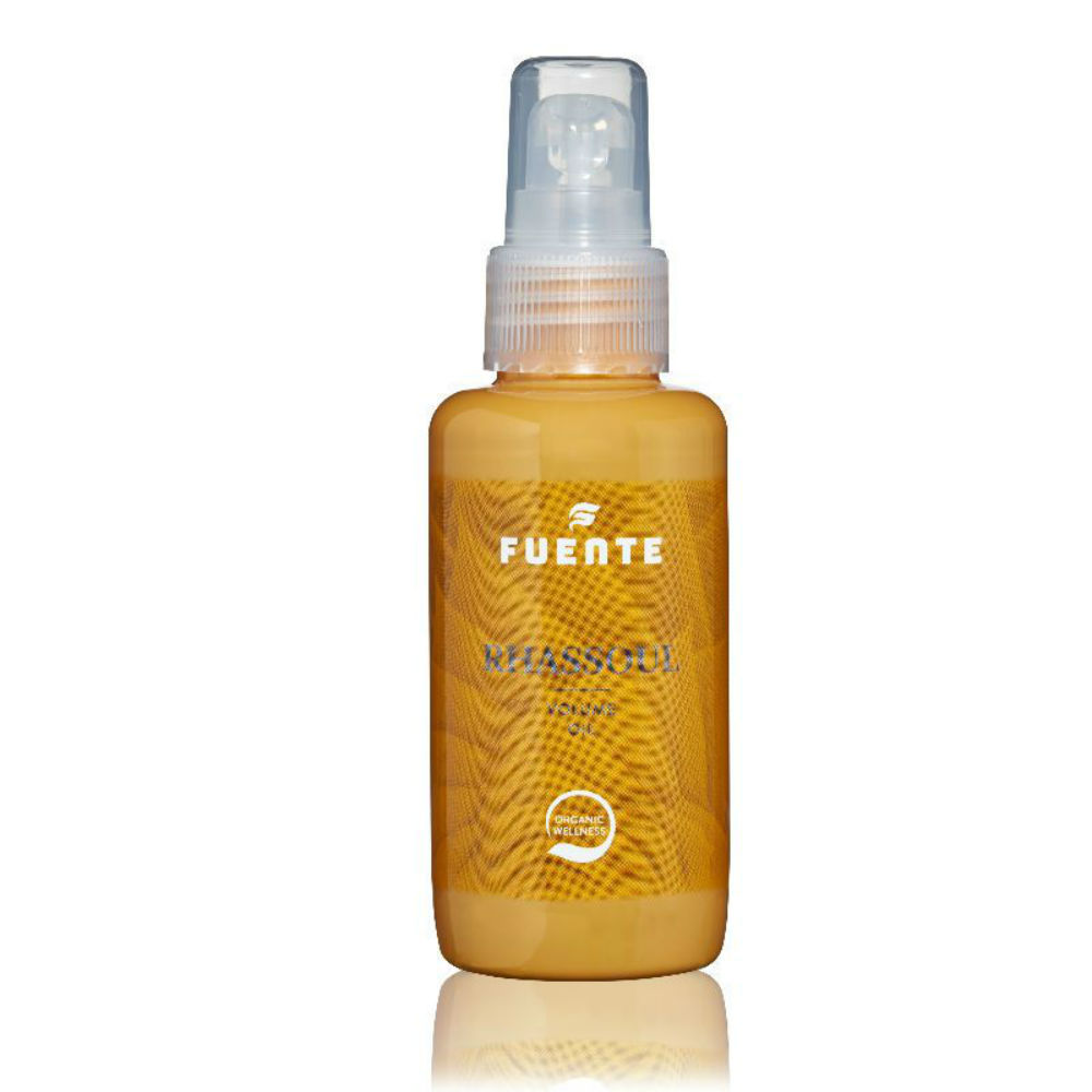 Fuente Rhassoul Volume Oil