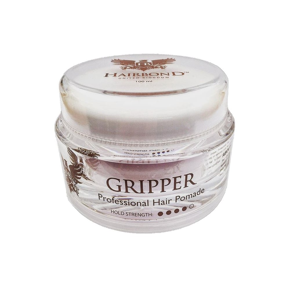 Hairbond Gripper Professional Pomade
