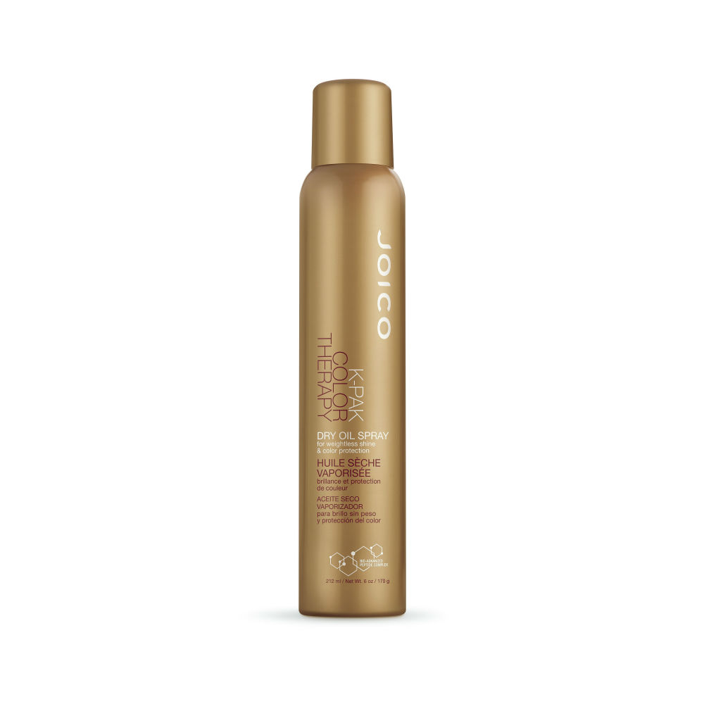 Joico K-Pak Colour Therapy Dry Oil Spray