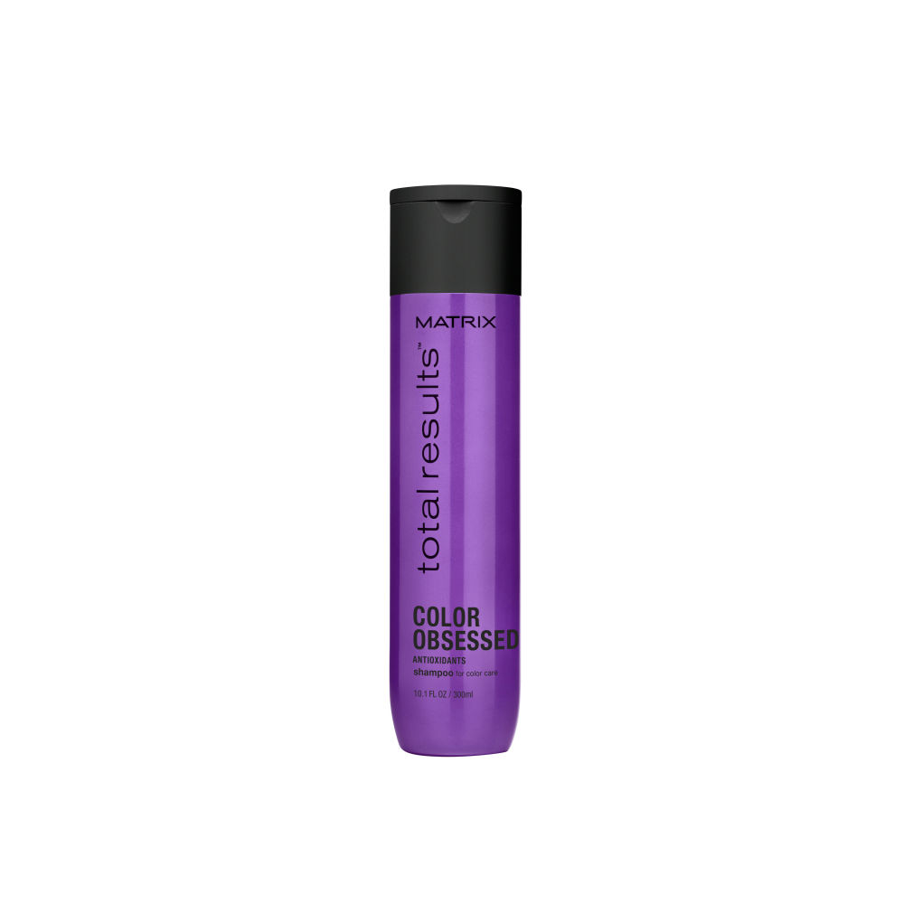 Color Obsessed Antioxidant Shampoo