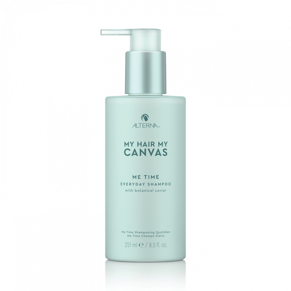 Alterna Canvas Me Time Everyday Shampoo