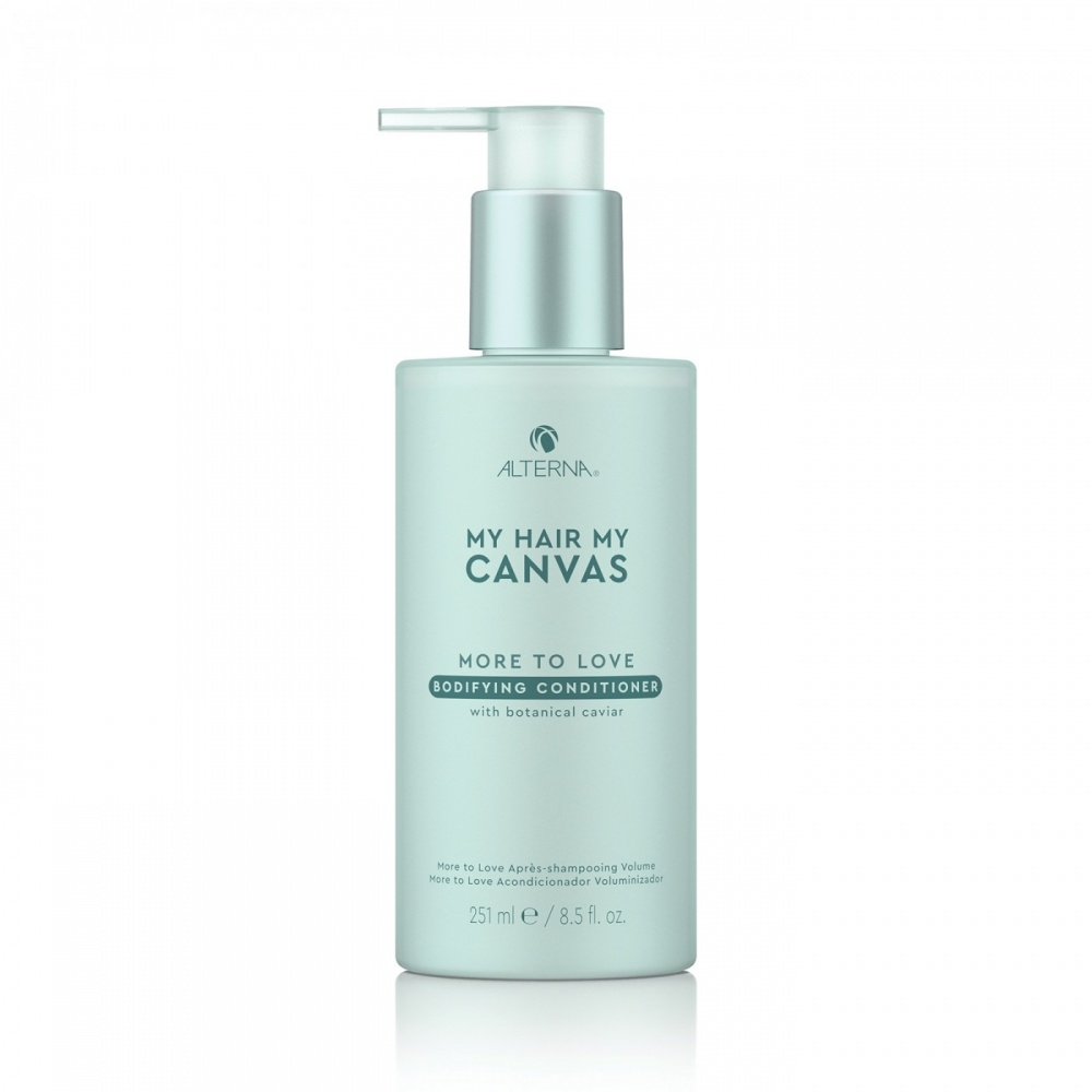 Alterna Canvas More To Love Bodifying Conditioner