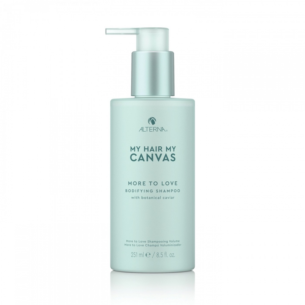 Alterna Canvas More To Love Bodifying Shampoo