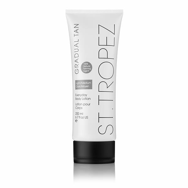 St Tropez Gradual Tan Everyday Lotion