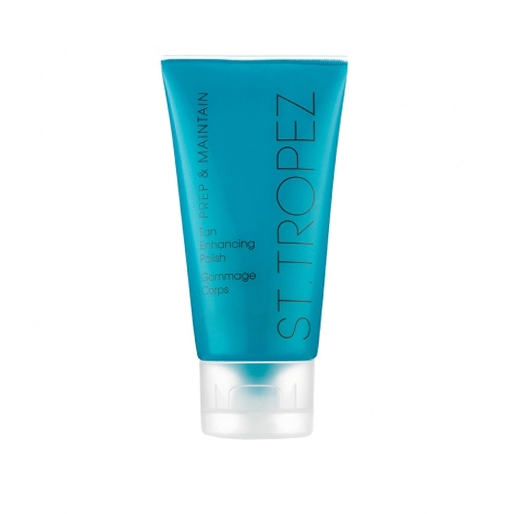 St Tropez Prep & Maintain Tan Enhancing Polish