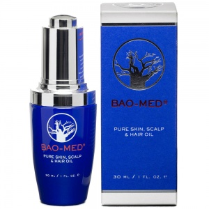 BAO-MED Skin, Scalp and Hair Oil