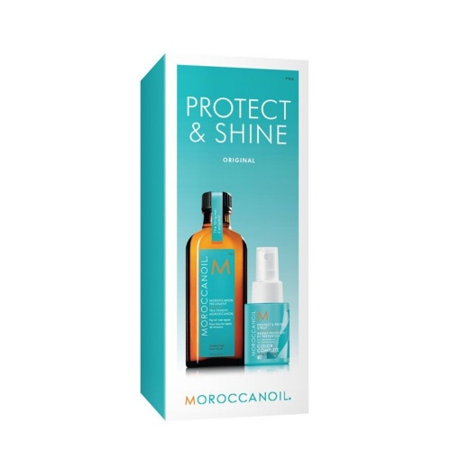 Moroccanoil Protect and Shine Treatment