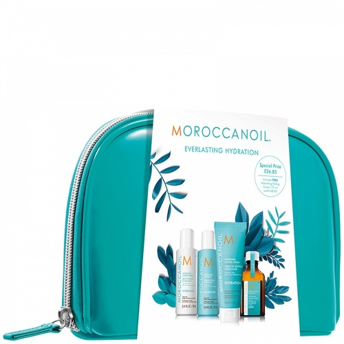 Moroccanoil Everlasting Hydrating Travel Kit