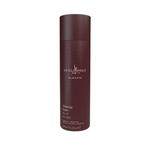 Elevate Volumising Lotion