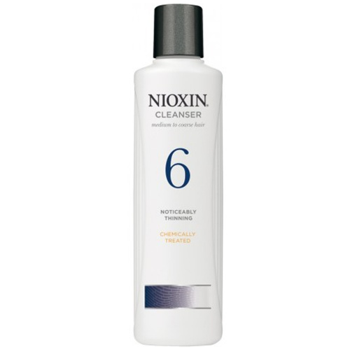 Nioxin Cleanser No 6