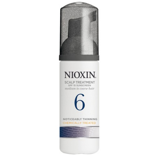 Nioxin Scalp and Hair Treatment Sunscreen no 6