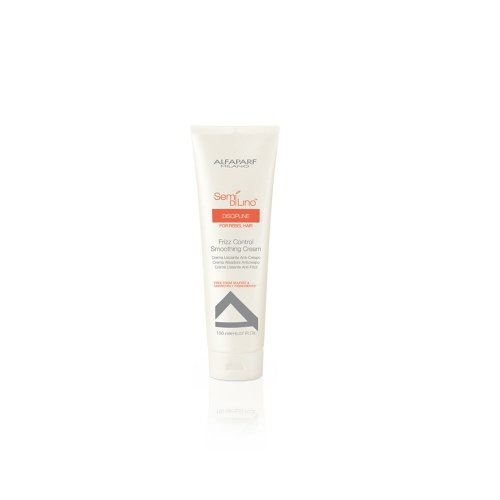 Semi di Lino Discipline Frizz Control Smoothing Cream