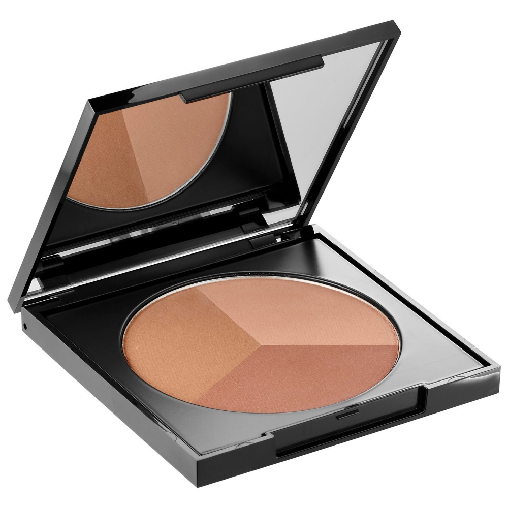 St Tropez 3-in-1 bronzing powder
