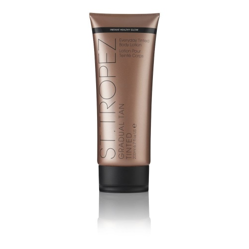 Everyday Tinted Gradual Tanning Lotion