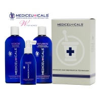Saturate Hair Restoration Kit for Dry Hair