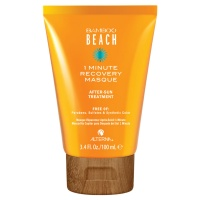 Bamboo Beach 1 Minute Recovery Masque