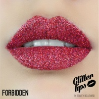 Glitter Lips Forbidden