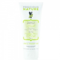 Precious Nature Mask with Prickly Pear and Orange