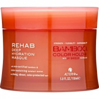 Bamboo Color Hold Deep Hydration Masque