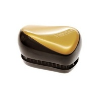 Tangle teezer Compact In Gold