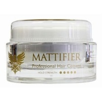 Mattifier Hair Cement